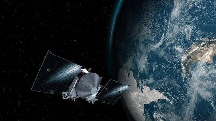 Dünyanın yörüngesinden geçecek