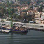 Eminönü -Alibeyköy Tramvay hattı projesi hızla devam ediyor
