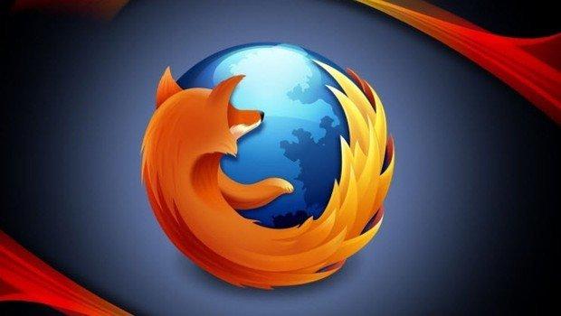 Firefox'un yeni sürüm özellikler