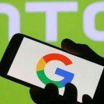 Google aldı, HTC hisseleri uçtu