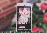 Google Lens teknolojisi telefonlara geliyor!