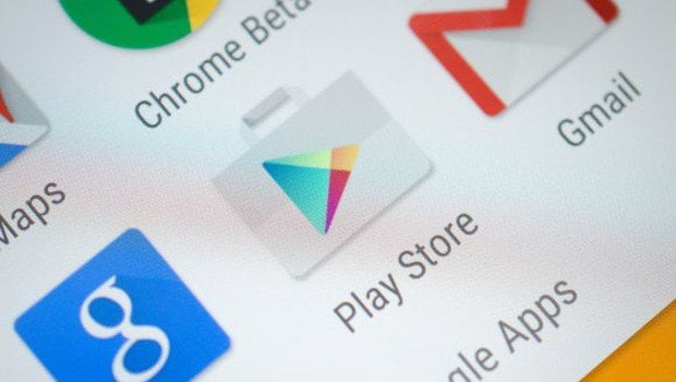 Google Play'deki büyük değişikliği fark ettiniz mi?