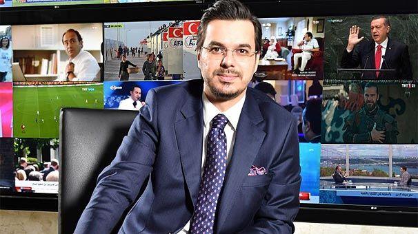TRT Genel Müdürü 'Diriliş Ertuğrul' açıklaması