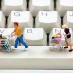 İnternetten alışverişi yaygınlaştı
