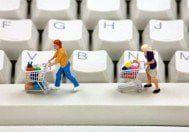 İnternetten alışverişe sıcak bakılıyor