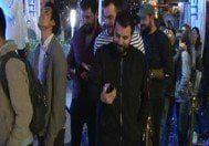 iPhone 8 İstanbul'da satışa çıktı! İnsanlar kuyruk oldu