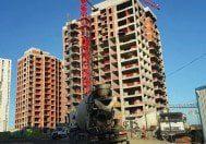 Kayaşehir Toki-Makro İnşaatı Ekim 2017