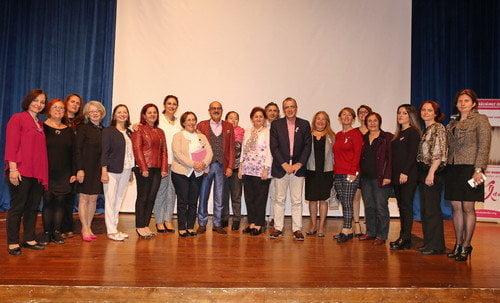 Başakşehir'de 10 bin kadına kanser muayenesi