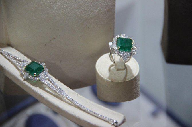 Başakşehir'de 'Mücevher Fırsat Günleri' Başladı