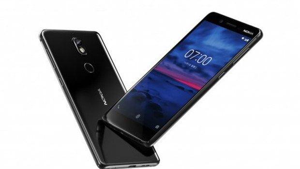 Nokia 7 duyuruldu! İşte tüm özellikleri