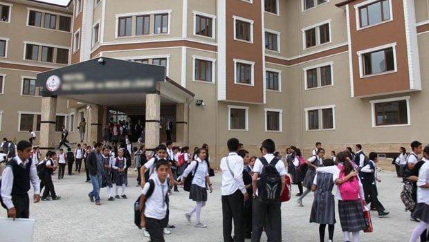Okullarda yeni dönem… Artık ücretsiz verilebilecek