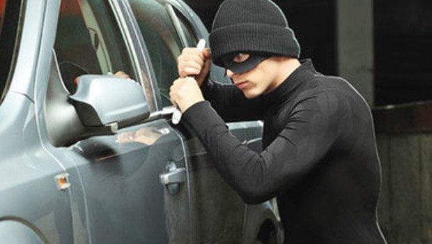 Başakşehir'de Oto Hırsızlığı Operasyonu