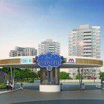 Başakşehir Park Mavera 3 Konut Projesi