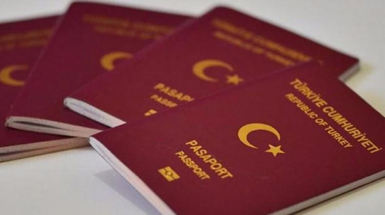 Pasaportlarda bir devir sona eriyor!