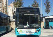 servis otobüsü