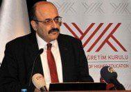Son dakika: YÖK Başkanı Yekta Saraç üniversite giriş sınavı açıklaması!