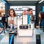 Teknoloji meraklıları Samsung Galaxy Studio'da