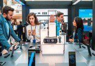Teknoloji meraklıları Samsung Galaxy Studio'da buluşuyor