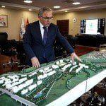 Toki İstanbul'da yeni projelerini nerede yapacak?