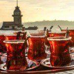 Doğu Karadeniz Çayı 93 ülke'de