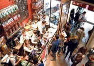 Türk kahvesini Çin'e götürecek