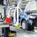 Türkiye Otomobil Üretimi tam gaz!