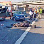 Başakşehir'de kaza: 2 üniversiteli hayatını kaybetti