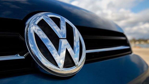 Volkswagen skandalın izlerini siliyor