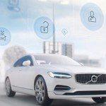 Volvo'dan çok özel destek hizmeti!