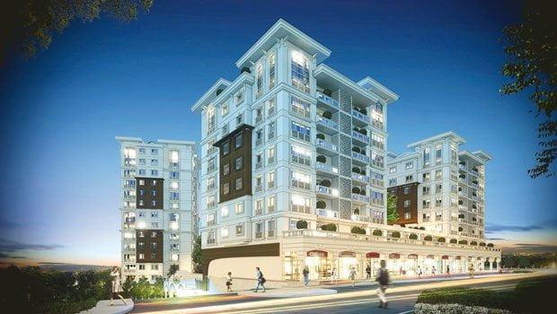 'Kayaşehir'de Yeni Konut Projeleri yolda'