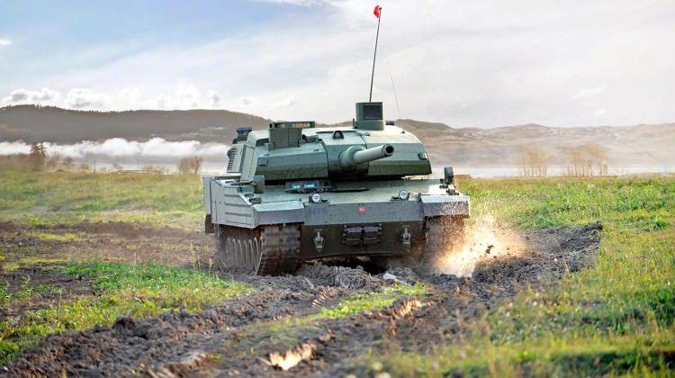 Altay Tankı ile ilgili sıcak gelişme!