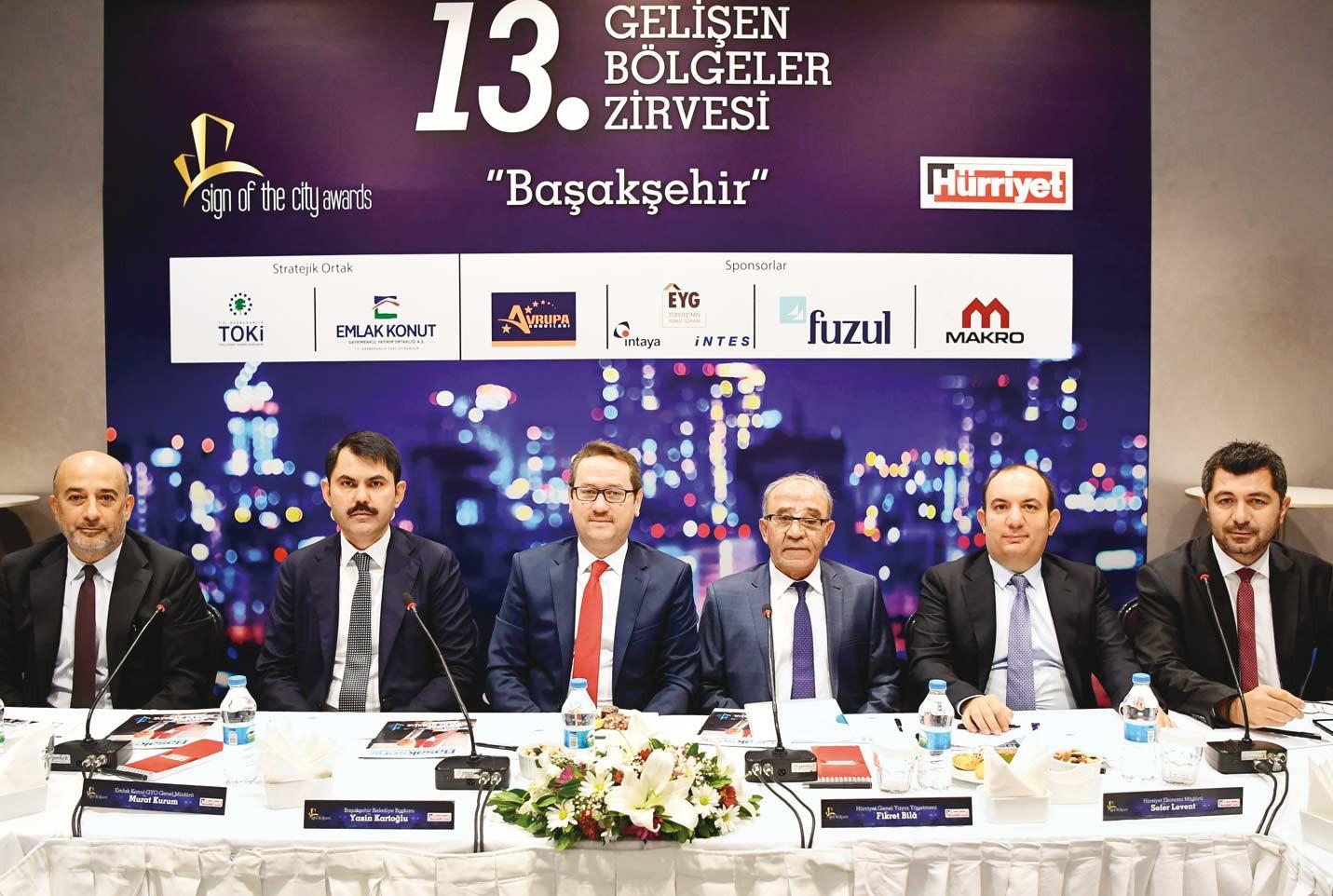 """Kanal İstanbul Başakşehir'i uçuracak"""""""