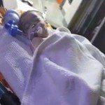 Asansör Boşluğuna düşen Kayaşehirli Bebek defnedildi