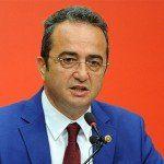 CHP'li Bülent Tezcan'a suç duyurusu
