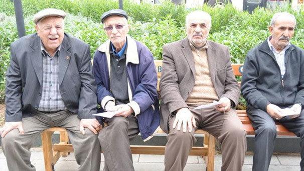 Emekliye Avans Müjdesi