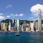 En güvenli şehir: Hong Kong