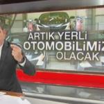 Fatih Portakal yerli otomobilden rahatsız oldu