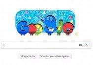 Google'nin 24 Kasım jesti