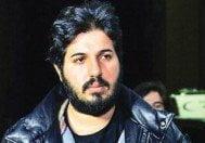 Rıza Sarraf hakkında'tecavüz' davası açıldı