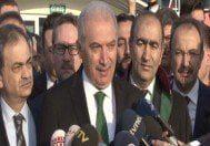 İBB Başkanı Uysal, Silivri'de duruşmayı takip ediyor