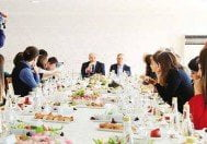 ibb toplantı