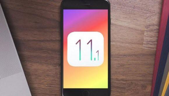iOS 11.1 güncellemesi yayında! Neler değişiyor?
