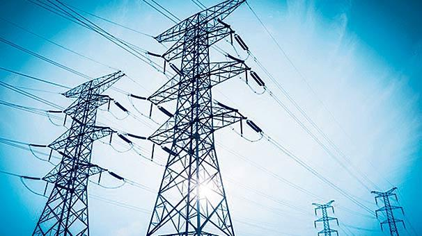 Şahintepe Mahallesinde Elektrik Kesintisi