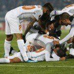 Ludogorets: 1 Başakşehir: 2