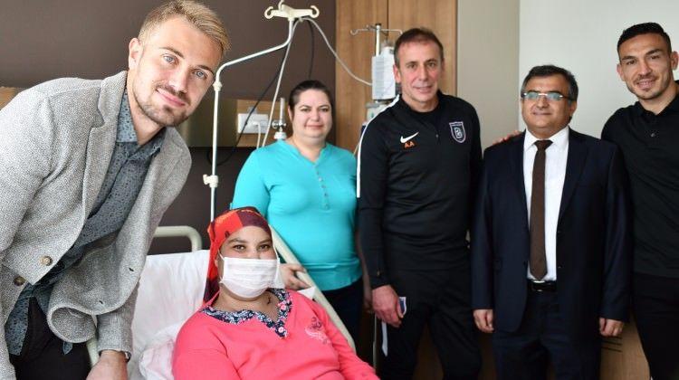 Medipol Başakşehir'den sağlıklı yaşama destek