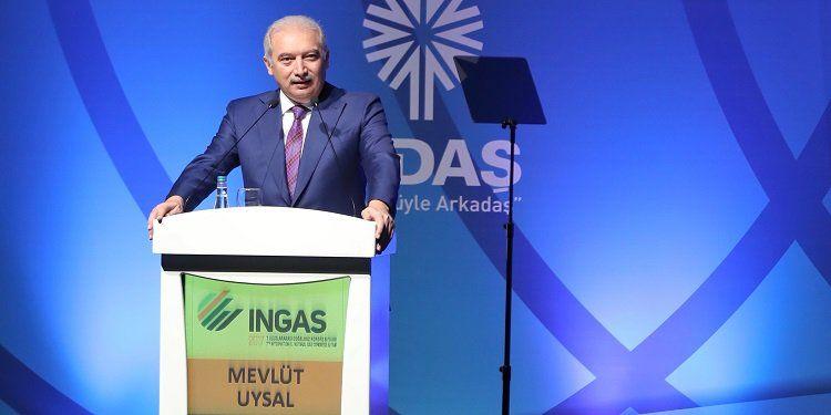 İGDAŞ İstanbul Depremine Hazır