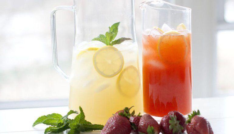 Meyve suyu ile limonataya ÖTV