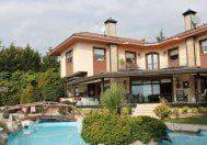 Orta Doğulular Türk dizilerinde gördüğü bu evin peşinde
