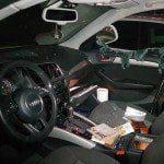 Başakşehir'de Önlenemeyen Hırsızlıklar