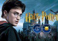 Pokemon Go unutuldu, şimdi sıra Harry Potter'da!